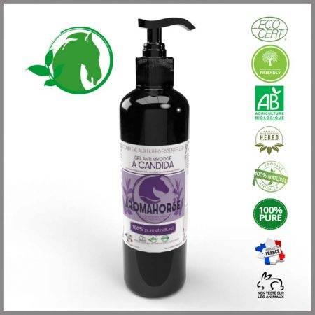 huiles essentielles anti mycose a candida chevaux