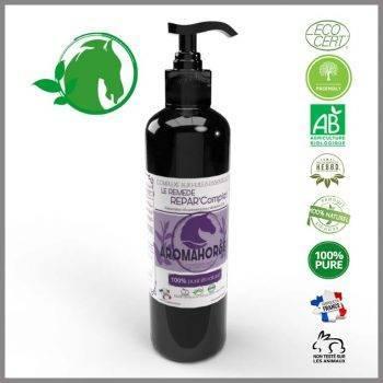 huiles essentielles CCE