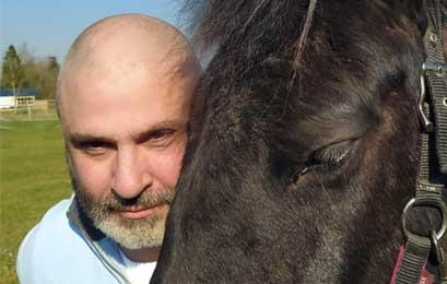 soins pour chevaux