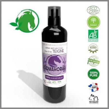 huiles essntielles nettoyant desinfectant chevaux