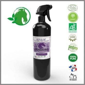 huiles essentielles repulsif insecte
